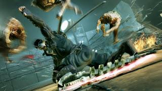 Ninja Blade (PC) 2009
