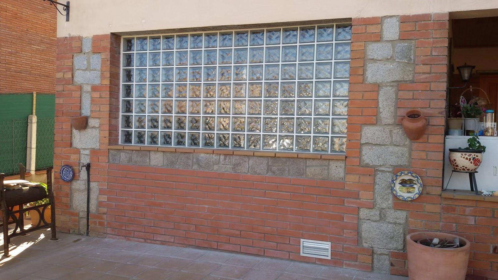 Bloques de vidrio paves precios cheap bloque de vidrio - Bloques de paves ...