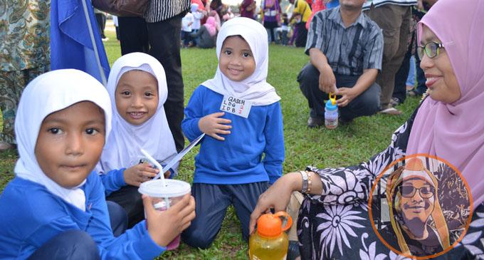 7 Petua Serta Panduan Cara Tanggani Anak Bersikap Kurang Ajar