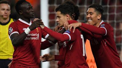 Klopp kembali Memberi skor bebas pada Liverpool untuk menjadi ancaman di Liga Champions - Informasi Online Casino