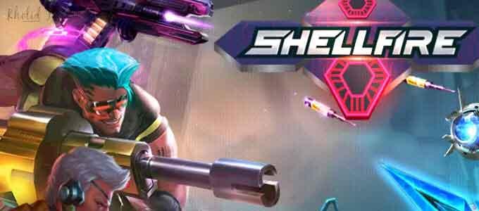 ShellFire - Moba