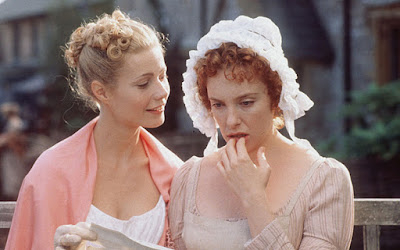 "Toni Collette, Gwyneth Paltrow, ""Emma"", Jane Austen"
