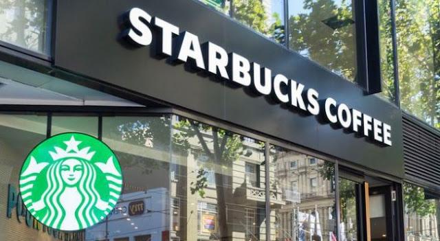 Tips Memesan Minuman Starbucks Belum di Ketahui