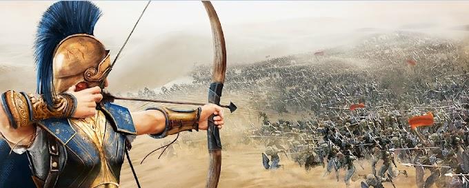 Η μάχη στα Κούναξα 401 π.Χ. : Η επική ελληνική νίκη  -  Η κάθοδος των Μυρίων