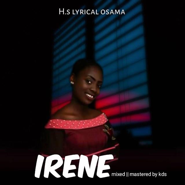#MUSIC: IRENE- H.S