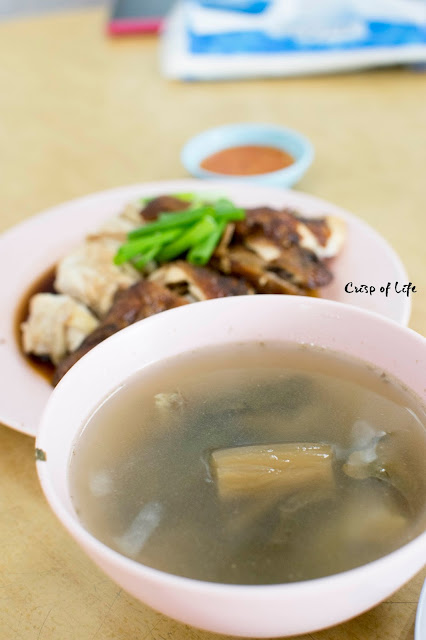 Wen Chang Chicken Rice 文昌鸡饭