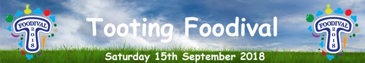 Tooting Foodival