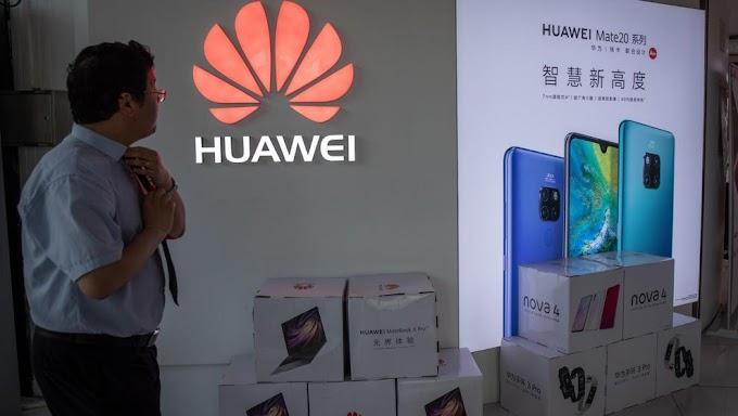 ¿Qué pasará ahora con tu smartphone Huawei?