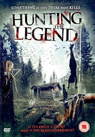 Hunting the Legend (2014) online y gratis