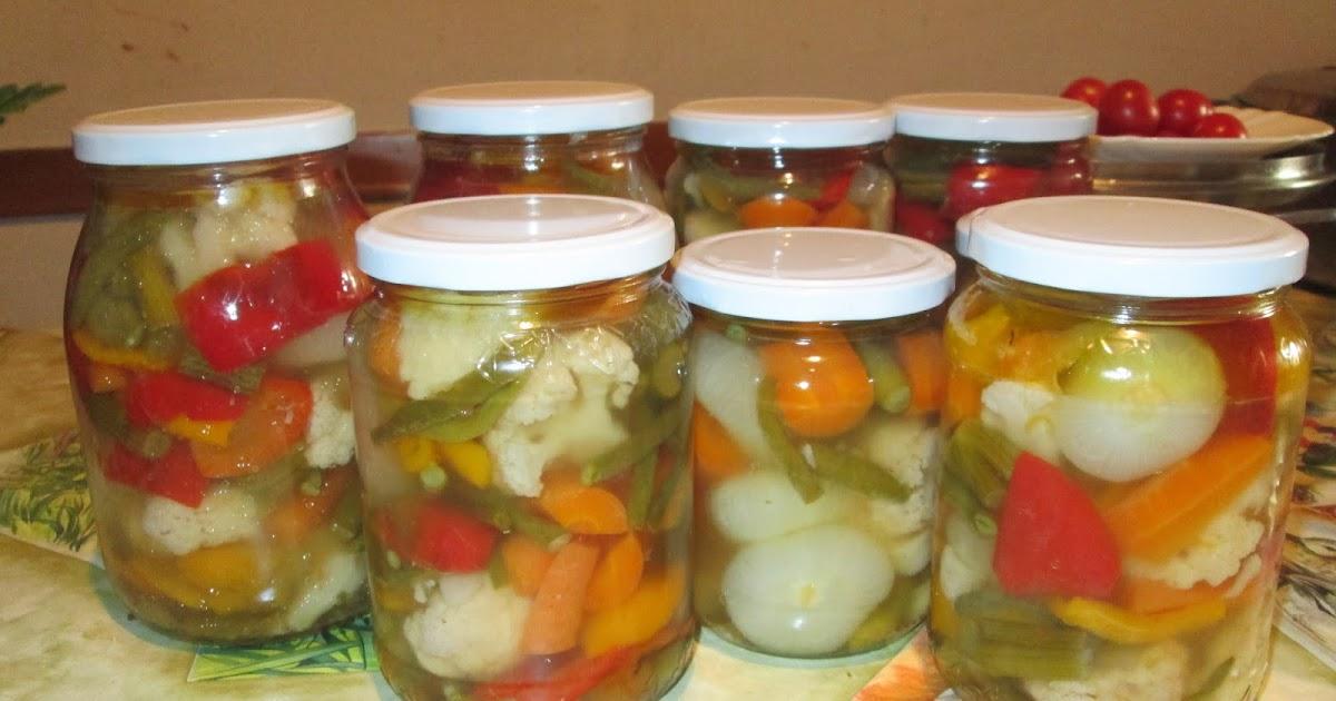 Raccontare un paese dalla mia cucina toscana la giardiniera - Appunti dalla mia cucina ...