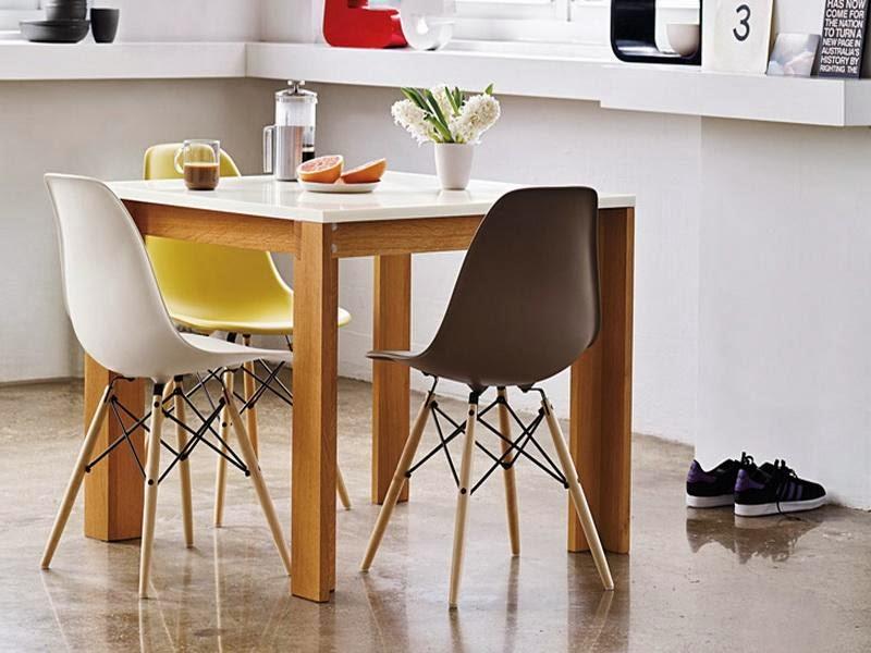 Sillas de Comedor de diseño moderno