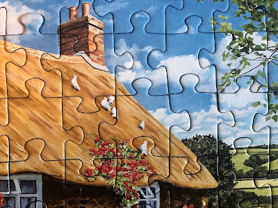 easy jigsaw puzzles