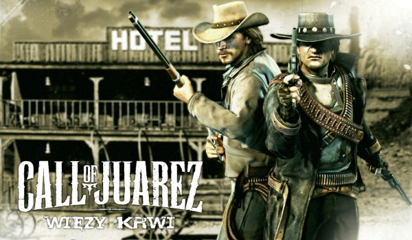 تحميل لعبة call of juarez
