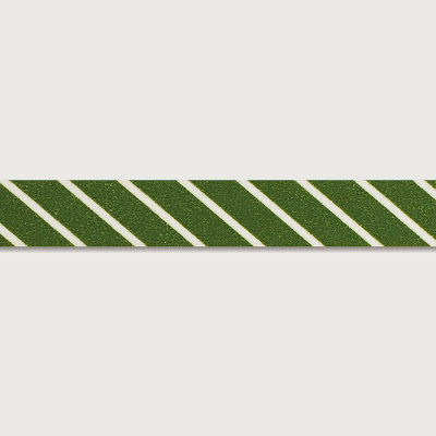 Topiary Striped Washi Tape