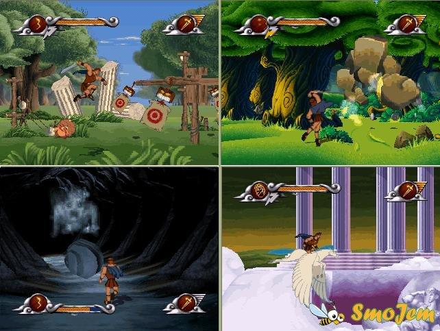 Hercules PC Game Free Download Full Version - Free