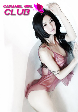 Li Ying Zhi, Model Gravure Seksi China