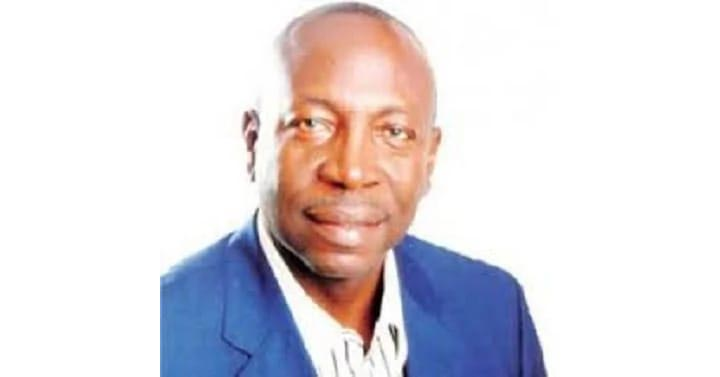 Former Ondo Commissioner Abbas Aidi Slumps And Dies In Cyber Cafe After Opening E-mail