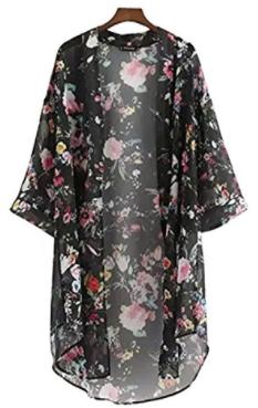 Clothing Deals Kimono