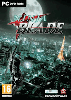 Download Game Ninja Blade For PC + Crack Full ISO