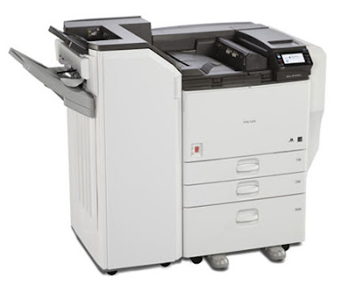 Ricoh SP 8300DN Driver Download