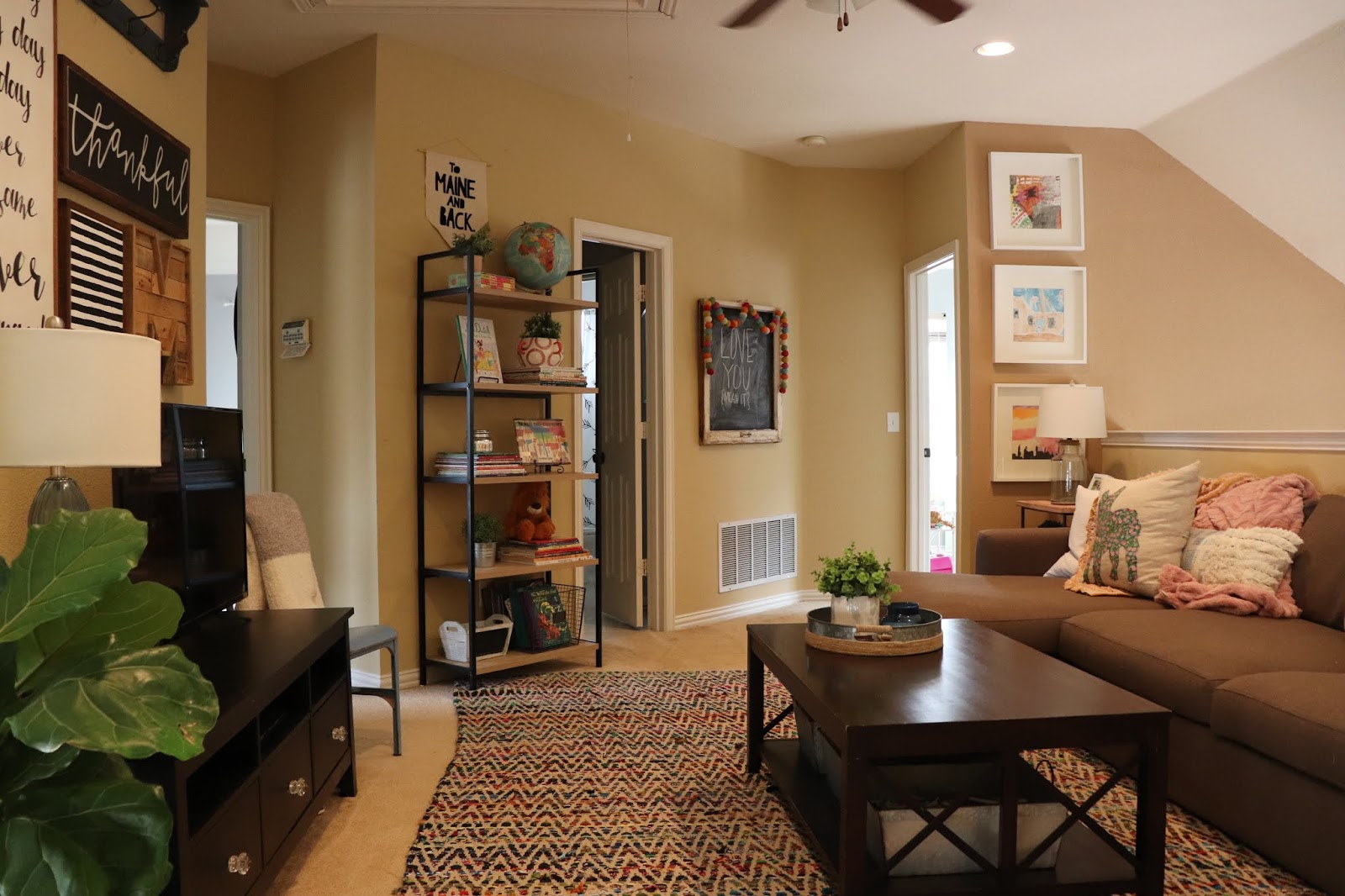Awesome Momfessionals Playroom Update Dailytribune Chair Design For Home Dailytribuneorg