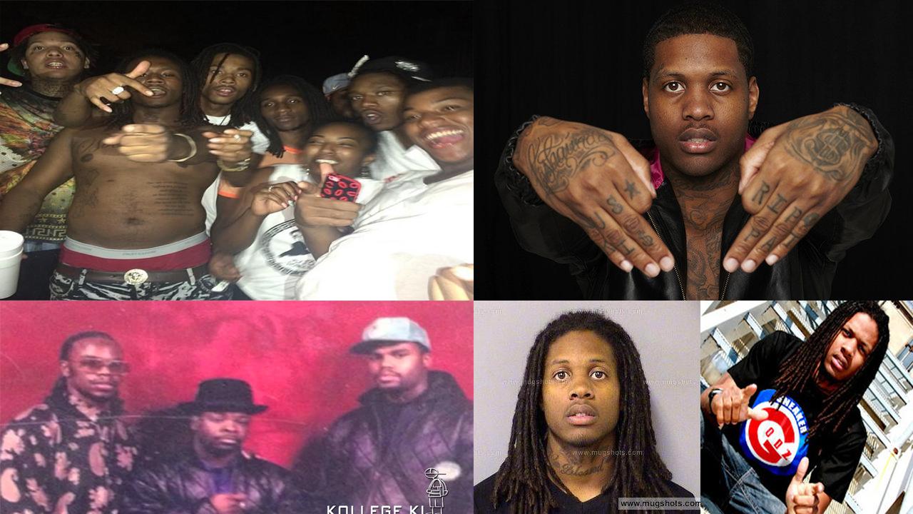 Gang World Blog: Gangster Profile: Lil Durk Black Disciples Rapper