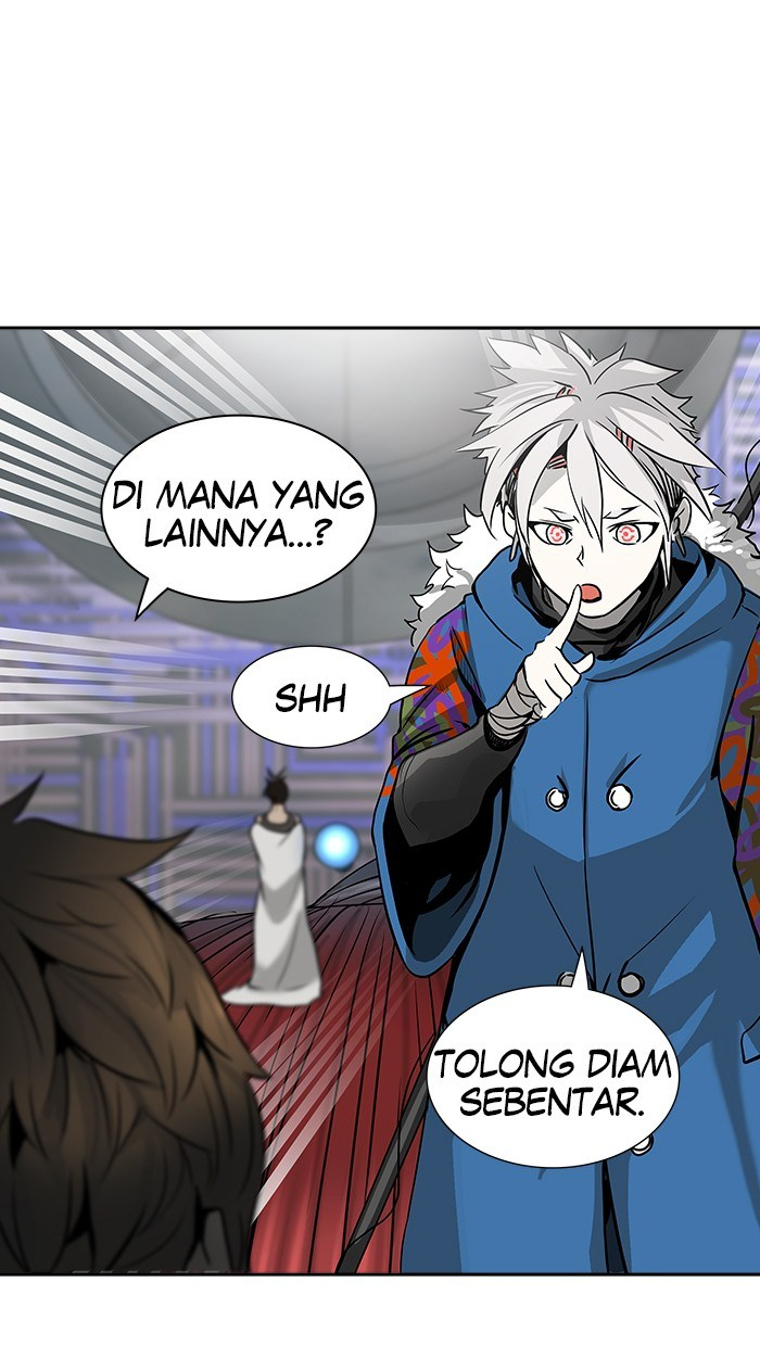 Webtoon Tower Of God Bahasa Indonesia Chapter 315