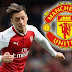 SPORTS: Mesut Ozil Eyes Shock Move To Manchester United