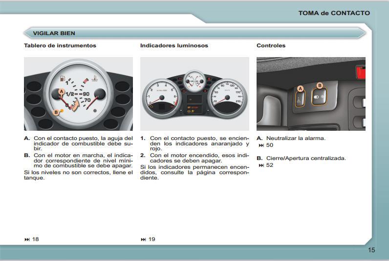 1981 1982 peugeot 604 turbo diesel owners manual