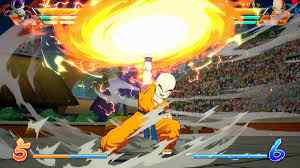 screenshot-1-of-dragon-ball-fighterz-pc-game