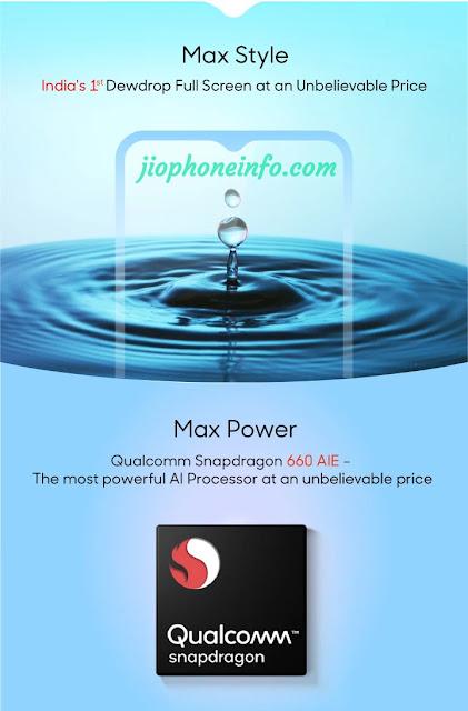 Realme 2 Pro Style & Processor