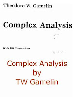 Complex Analysis by Theodore W Gamelin