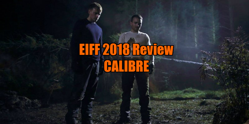 calibre film review