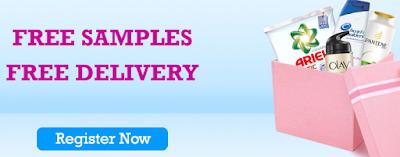 Reward Me- Get Free Samples of Ariel, Olay, Pantene, Head & Shoulders, Pampers