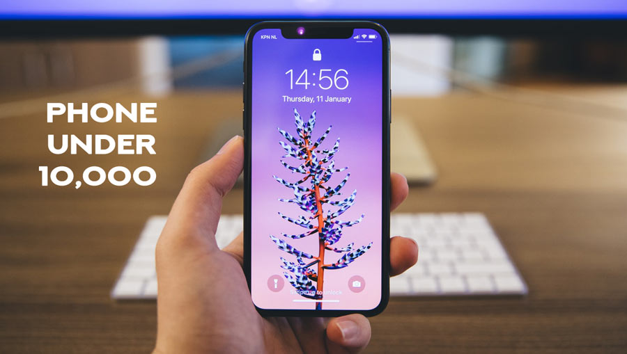 best phone 10000 in India