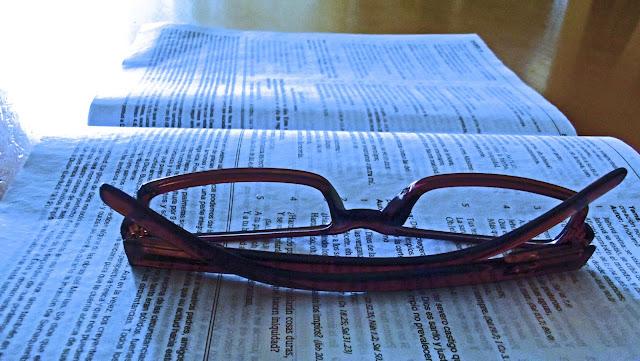 Biblia, libro, instrucciones