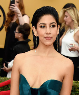Stephanie Beatriz SAG Awards Red Carpet