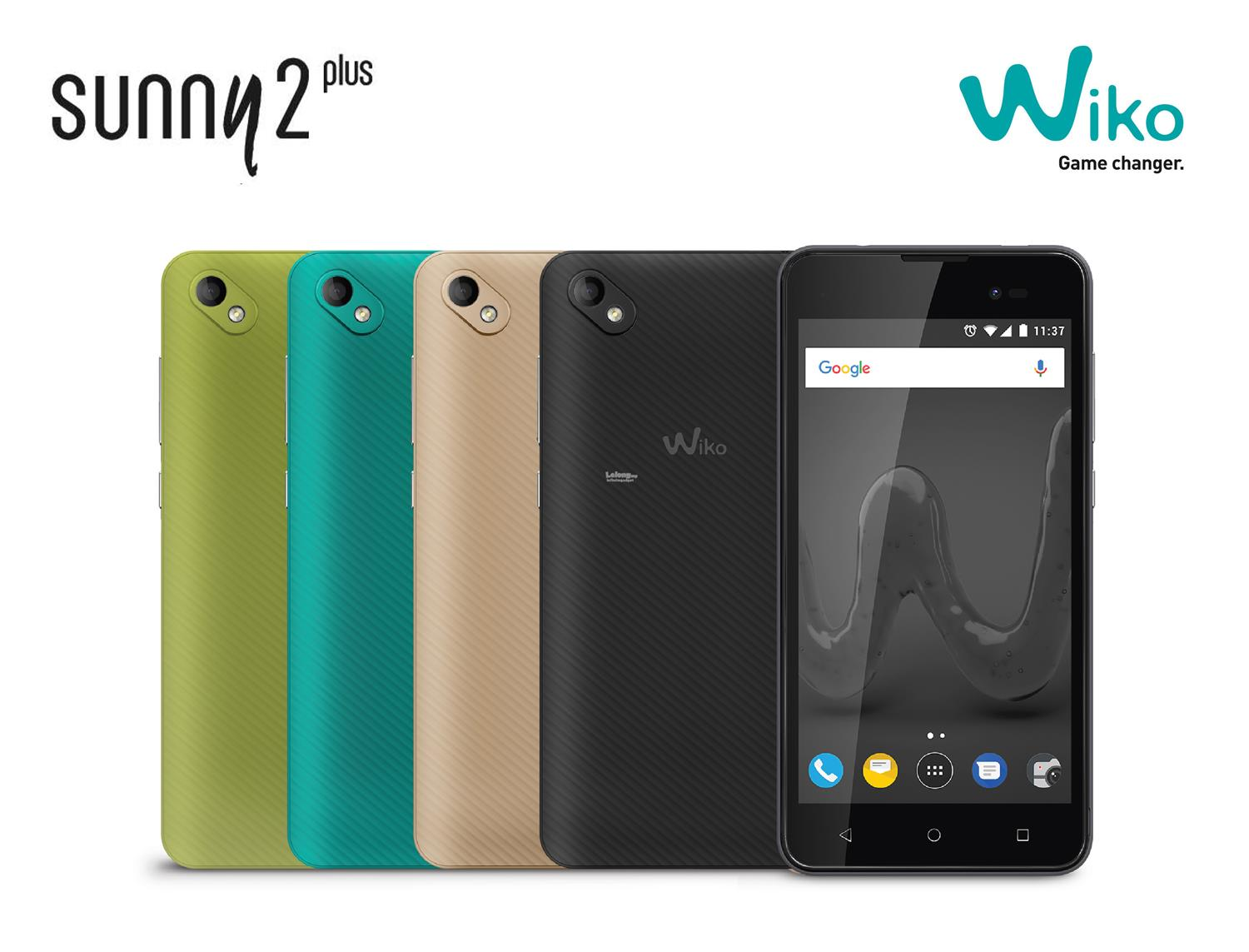 Wiko Sunny 2 Plus Unlock Bootloader And Custom Recovery