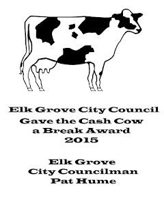 Pat Hume Elk Grove