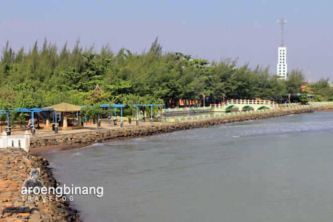 wisata bahari ppn pekalongan