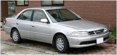 Toyota Jadul