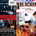 Blackmark DVD Cover