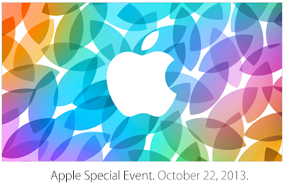 Apple Special Event 22 Oct 2013 Review