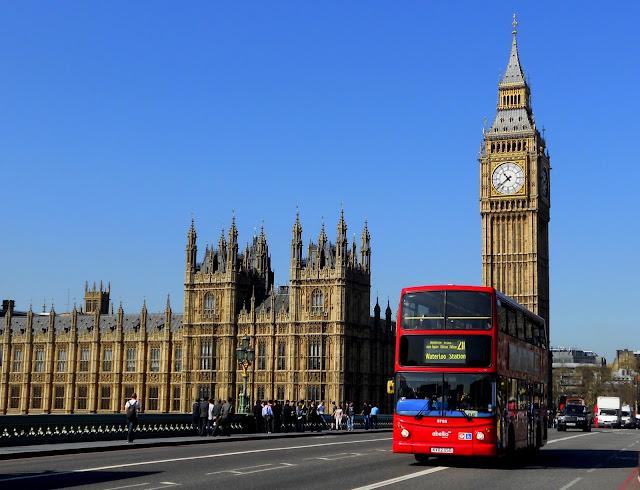 Tour Big Ben