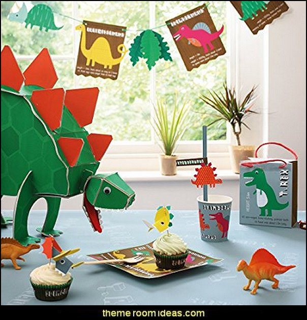 Dinosaur Party Large Bundle Dinosaur birthday party Supplies - dinosaur party decorations - Dinosaur Party Theme - dinosaur party decoration ideas - Dinosaur Dino Party Decoration Supplies - Prehistoric Dinosaur Party  - Dinosaur Theme Kids Birthday Party Decoration - dinosaur themed birthday party ideas