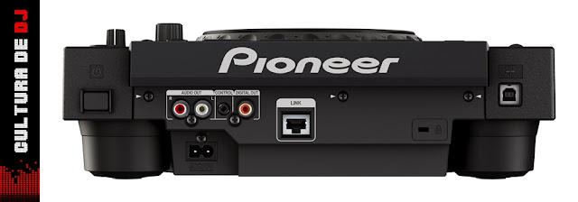 LANÇAMENTO: Pioneer CDJ-900NXS | CULTURA DE DJ - O Blog ...