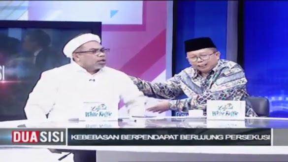 "Petahana Justru Rugi Besar ""Ngabalin Effect"" Untuk Jokowi 2 Periode, Begini Menurut Pakar Media"
