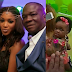 Someone reveals face of Dabota Lawson's daughter... she looks like her ex-husband