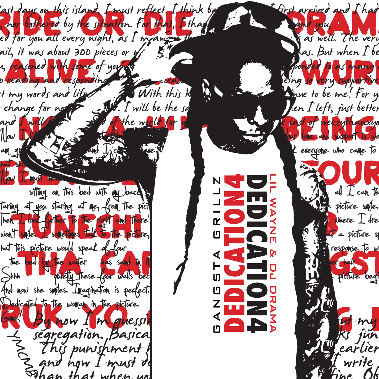 Dedication 4 Discussion Thread - Page 718