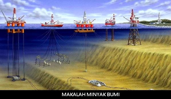 Makalah Minyak Bumi Tentang Kenaikan BBM Indonesia 2018